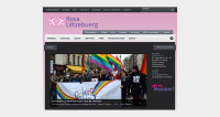 Gay.lu - Association Rosa Letzebuerg
