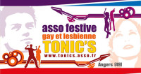 Tonic's