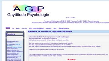 Gayttitude Psychologie