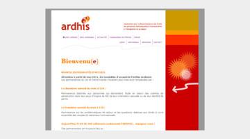 ARDHIS - Lyon