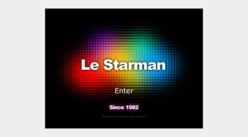 Le Starman - Gourin
