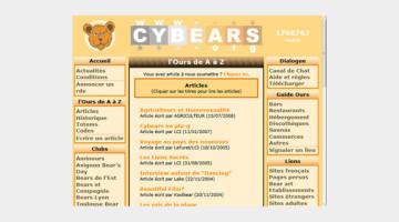 Cybears