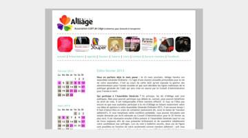 Association Alliàge - Liège