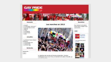 GayPride.fr