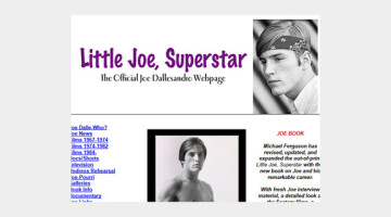 Joe Dallessandro