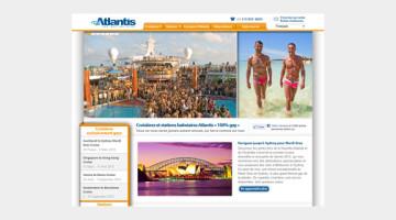 Atlantis Gay Vacations