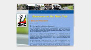 Gay Moto Club