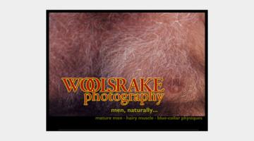 Woolsrake