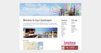 Copenhagen Gay Life