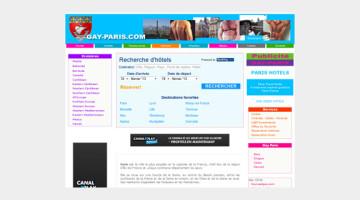Gay Paris