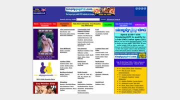 UK Gay Guide