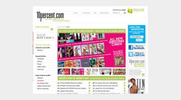 10percent Shop