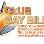 Le Gay Bilitis - Plounerin