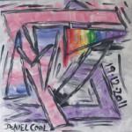 copyright Daniel Cool