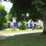 La Sauvageonne - Saint Palais