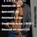 Le Stud - Tours