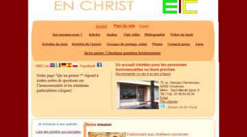 Devenir Un En Christ