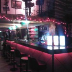 Le CodeBar - Grenoble