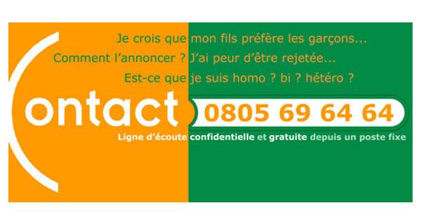 Associations Contact