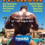 Dunas Festival