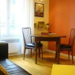 Paris At Home - Crémieux salon