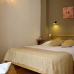 Paris At Home - Traversière chambre