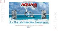 Aqua Sauna Club