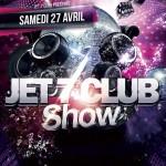 Jet7 Club