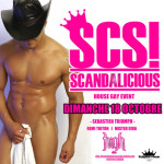 Scandalicious Party - Nice