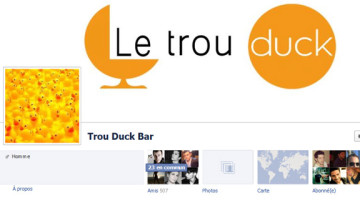 Le Trou Duck - Bordeaux