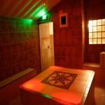 Sauna Hugo - Bordeaux