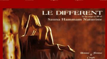Sauna Le Différent - Bordeaux