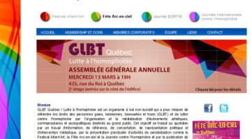 GLBT Québec