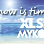 XLsior Festival - Mykonos