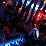 Morgan Bar - Paris