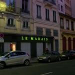 Le Marais Lyon