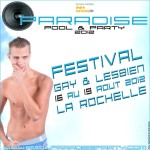 Pool Paradise Party
