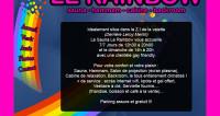 Sauna Le Rainbow