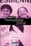 SOS homophobie - Rapport 2004
