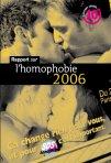 SOS homophobie - Rapport 2006