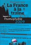 SOS homophobie - Rapport 2009