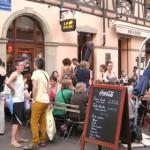 Les Marsupiloupettes – Strasbourg
