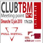 ClubTBM - Paris Lyon