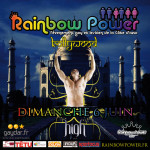 Rainbow Power - Nice