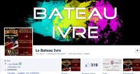 Le Bateau Ivre - Bordeaux