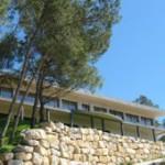Villa La Coste – Langlade