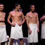 SAUNA, le musical – Paris