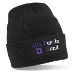 Purple Hand - accessoire