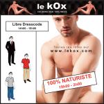 Le kOx