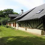 Clos Beauvallet - Morainville-Jouveaux